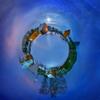 Полнолуние в 360 градусов