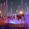 Чудный фонтан