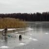 По первому льду