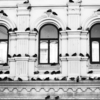 Три окна