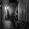 Ночной блюз