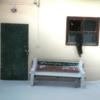 Скамейка для Амира