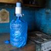 Синий угол