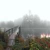В утренний туман