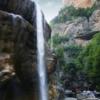 Чегемский водопад