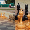 Из жизни шахмат