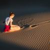 Песочные зарисовки