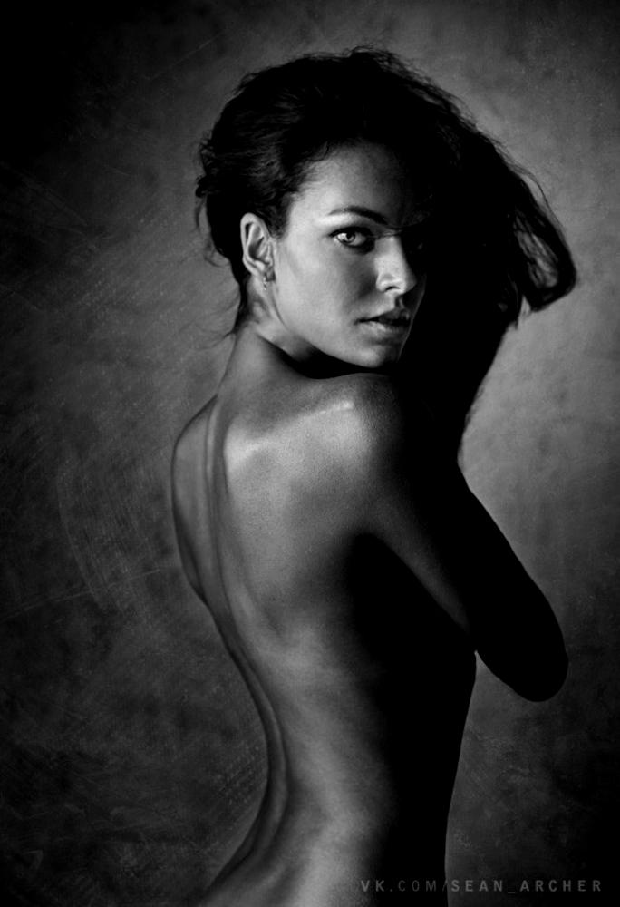 этом музее фото лучших фотографов мира портрет со спины этой
