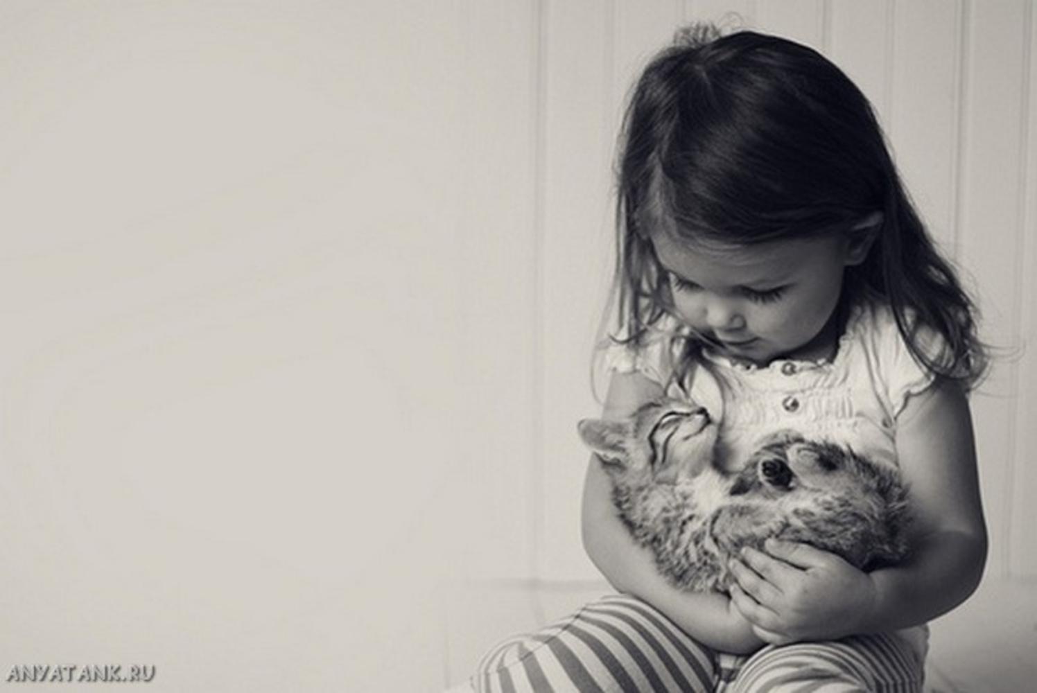 Картинки анимация, картинки про любовь к животным с надписями