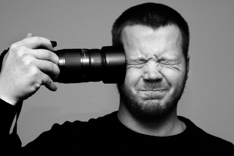 что если ты захотел стать фотографом зимней