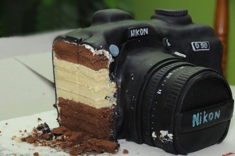 Поздравления с днем рождения фотографу в стихах