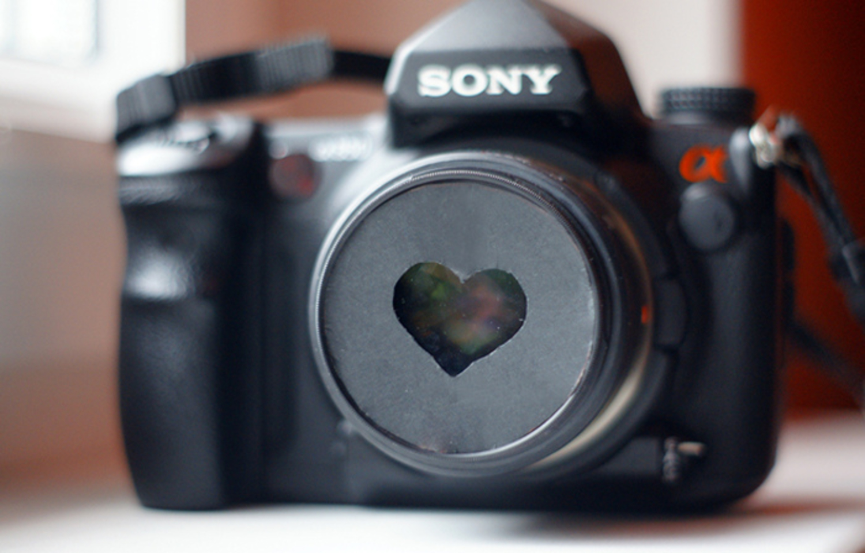 как сфотографировать эффект будет