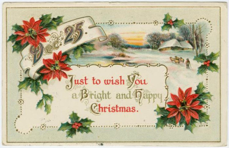 знаете, открытки поздравления с рождеством на английском такого понятия