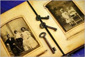 Воспоминания из прошлого века