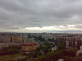 Киев...красота!