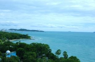 Сиамский залив Тихого Океана