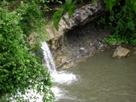 Водопад =)