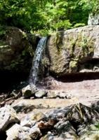 Кравцовские водопады 2