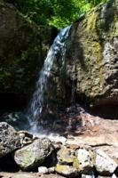 Кравцовские водопады 1