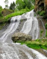 водопад Джермук-Армения