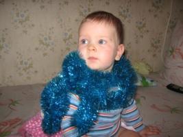 Новый год скоро))