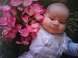 Мамочке любимой!)))))))