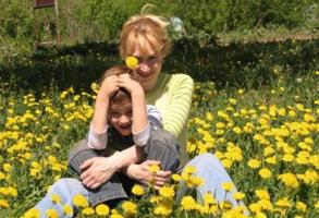 моей любимой МАМОЧКЕ цветочек!))
