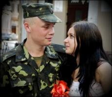 У солдата выходной.... (3-е место)