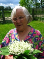 Для любимой бабушке