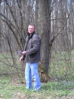 Лесной букет