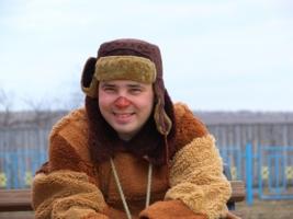 """""""Медведь"""" доволен"""