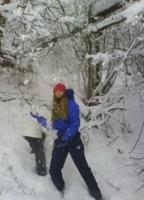 :-) радости зимы.
