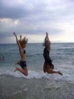 Удовольствие на море)
