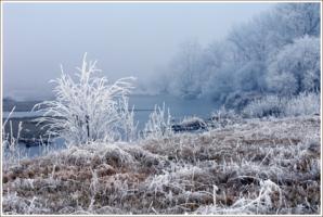 Предчувствие зимы