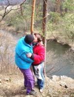 Любовь туристов)