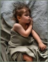 Когда снятся сладкие сны...