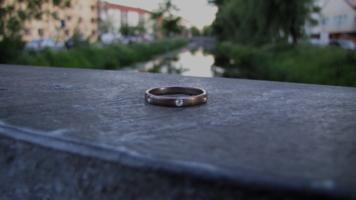 Заветное кольцо