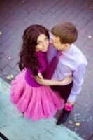 Мир в фиолетово-розовых очках