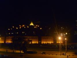ночьной днепр