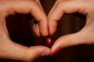 Вкус любви