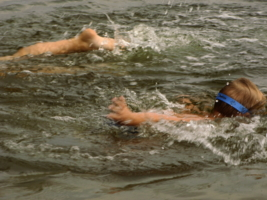 страсть к воде