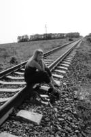 поезд ушел