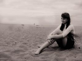 Расставание с морем