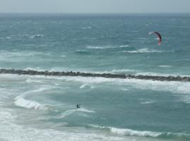 Соревнование с ветром