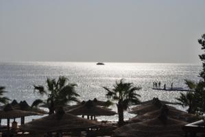 Расставание с Египтом