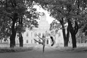 Танец. Знаменка.