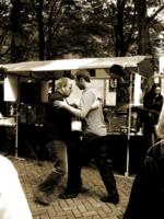 Men's tango
