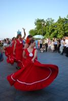 Фестиваль Танго в Одессе