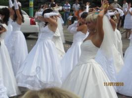 невесты в отрыве)))