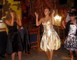Выпускные танцы 2